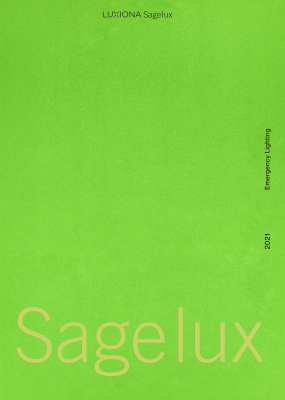 Emergency Lighting - Sagelux 2021