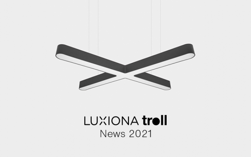 Technical and Architectural Lighting News 2021