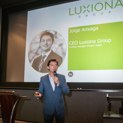 Luxiona Group highlights its good results in Central Europe, despite the current crisis