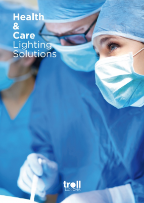 Clean & Medical Lighting Solutions